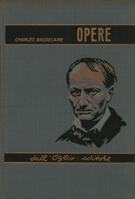 The Works of Charles Baudelaire