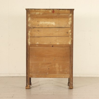 Secretaire Impero-retro