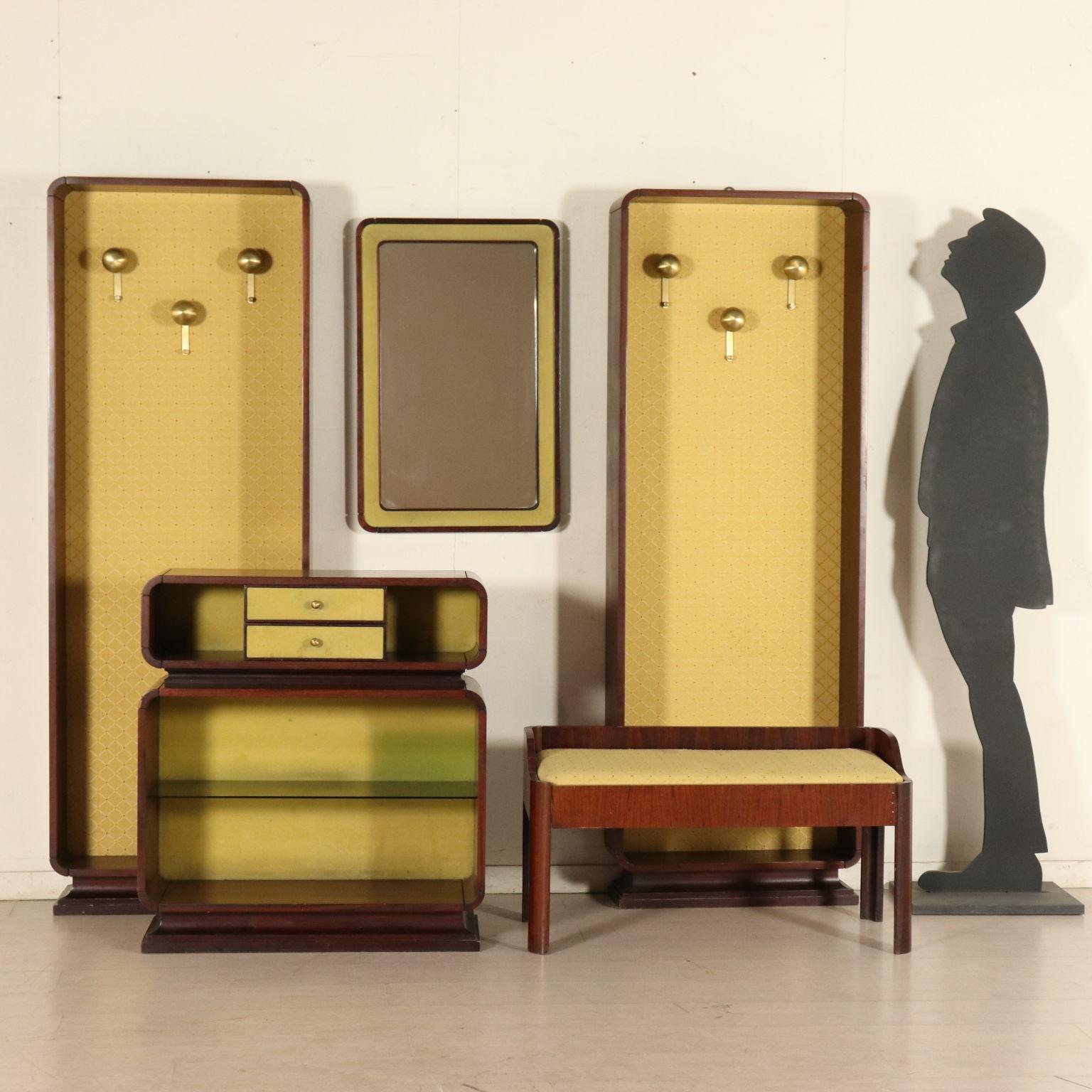 Anni 70 Arredamento arredi anni 60-70 - mobilio - modernariato - dimanoinmano.it