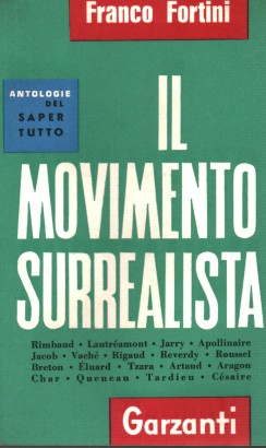 Il movimento surrealista