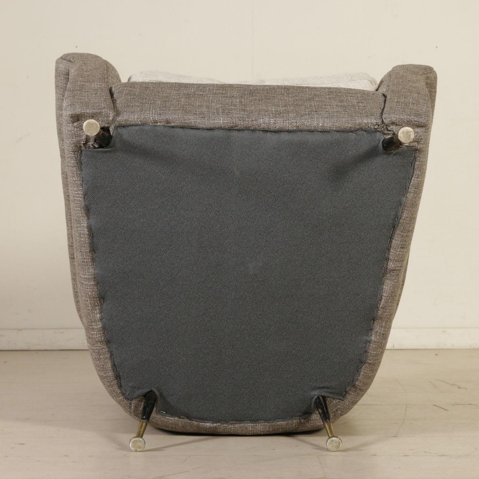 Sessel 60er Jahre Sessel Modernes Design Dimanoinmanoit