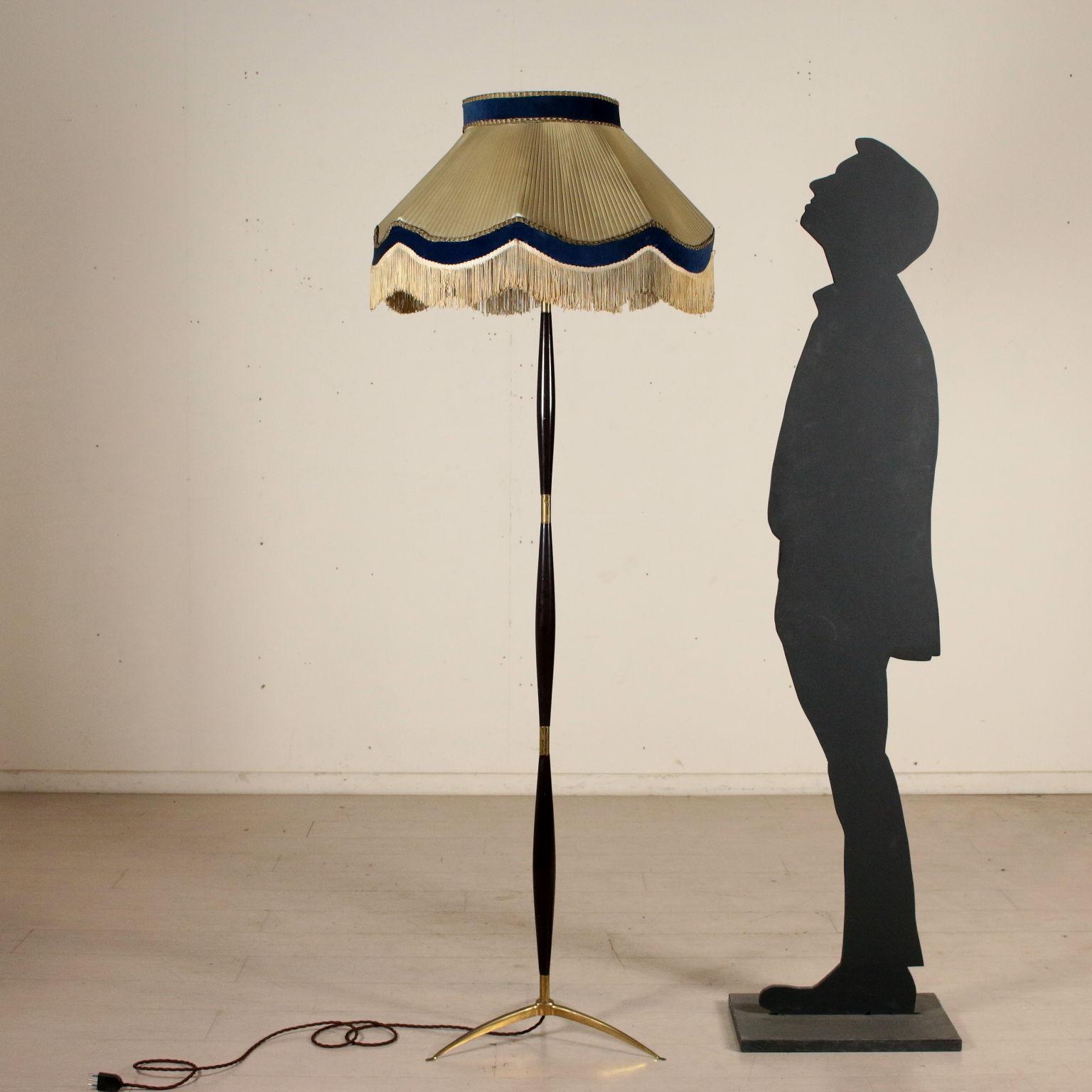 Lampada Anni '50 - Illuminazione - Modernariato - dimanoinmano.it