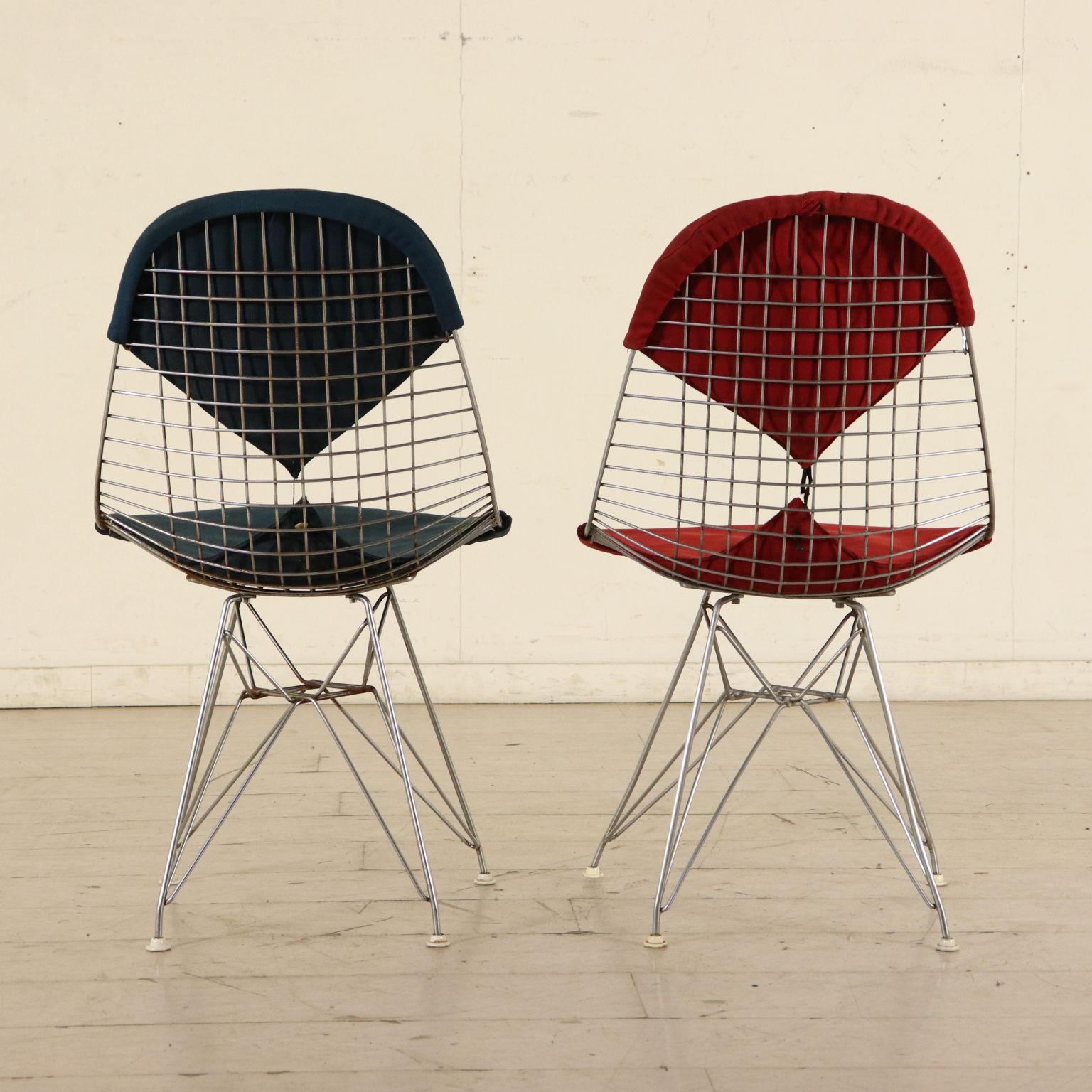 Stühle von Charles und Ray Eames - Stühle - Modernes design ...