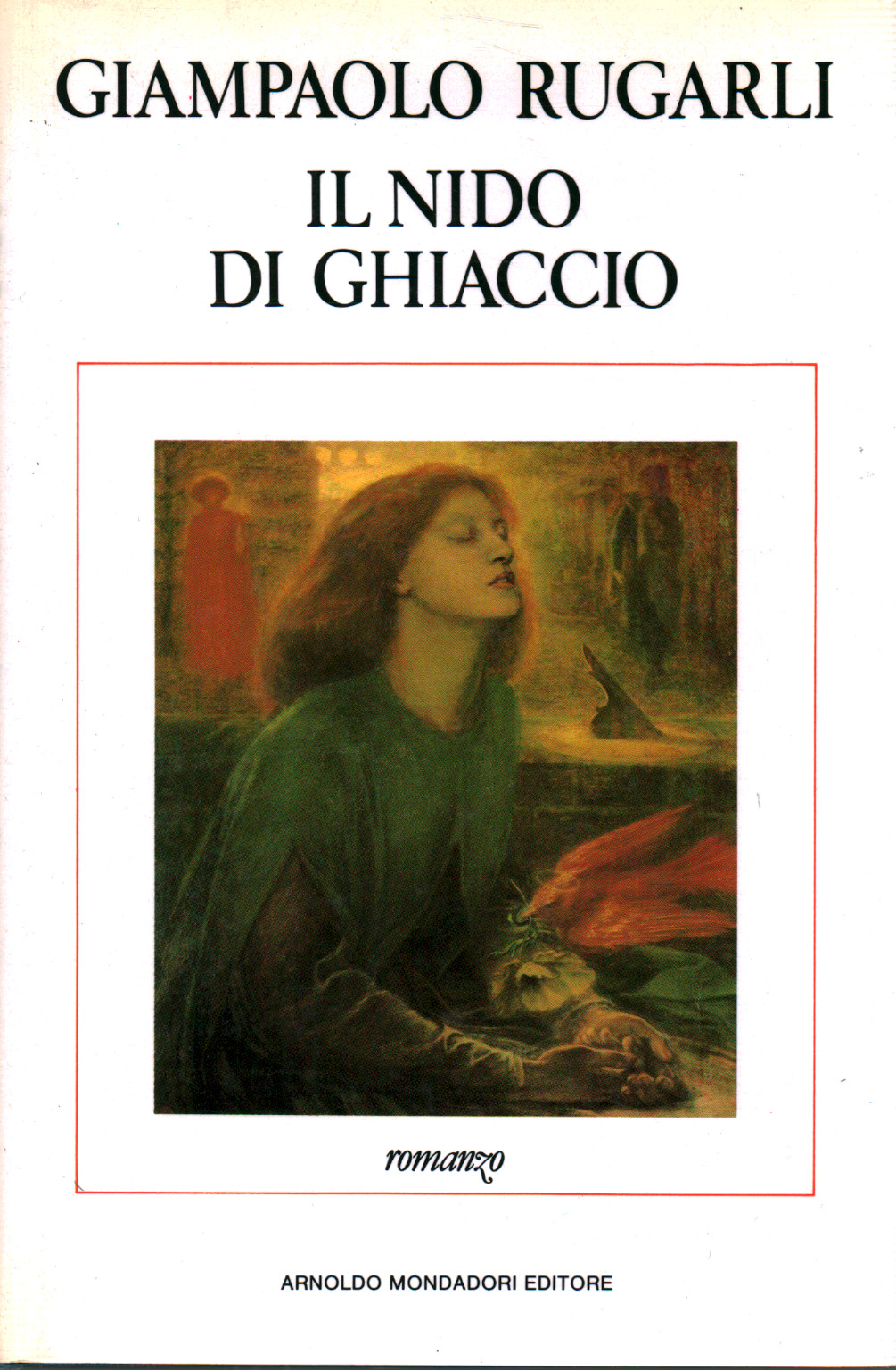 STORIA DELLA LETTERATURA ITALIANA. Volume III - Parte II. IL NOVECENTO di LUCIANO NICASTRO