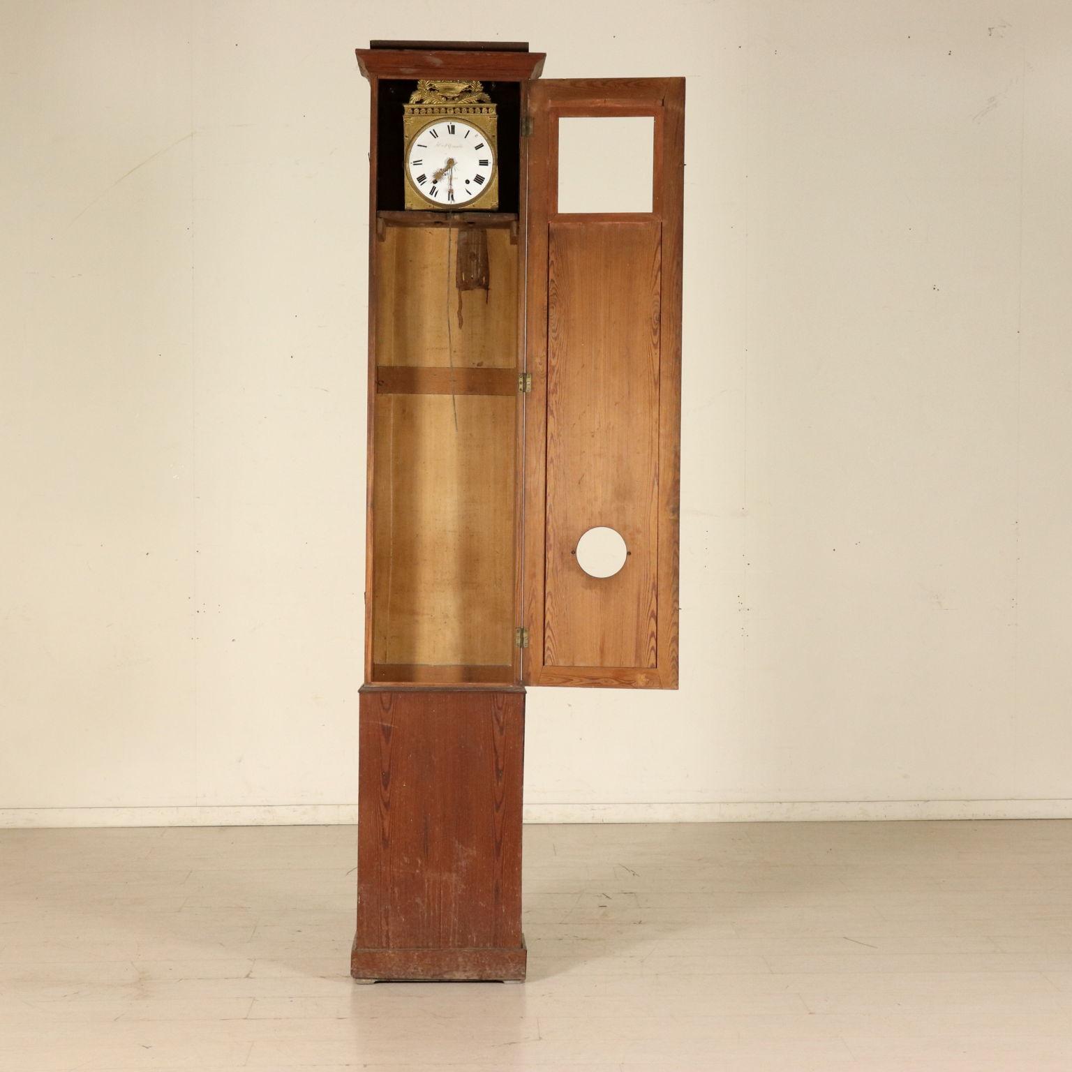 Orologio a torre altri mobili antiquariato for Antiquariato mobili