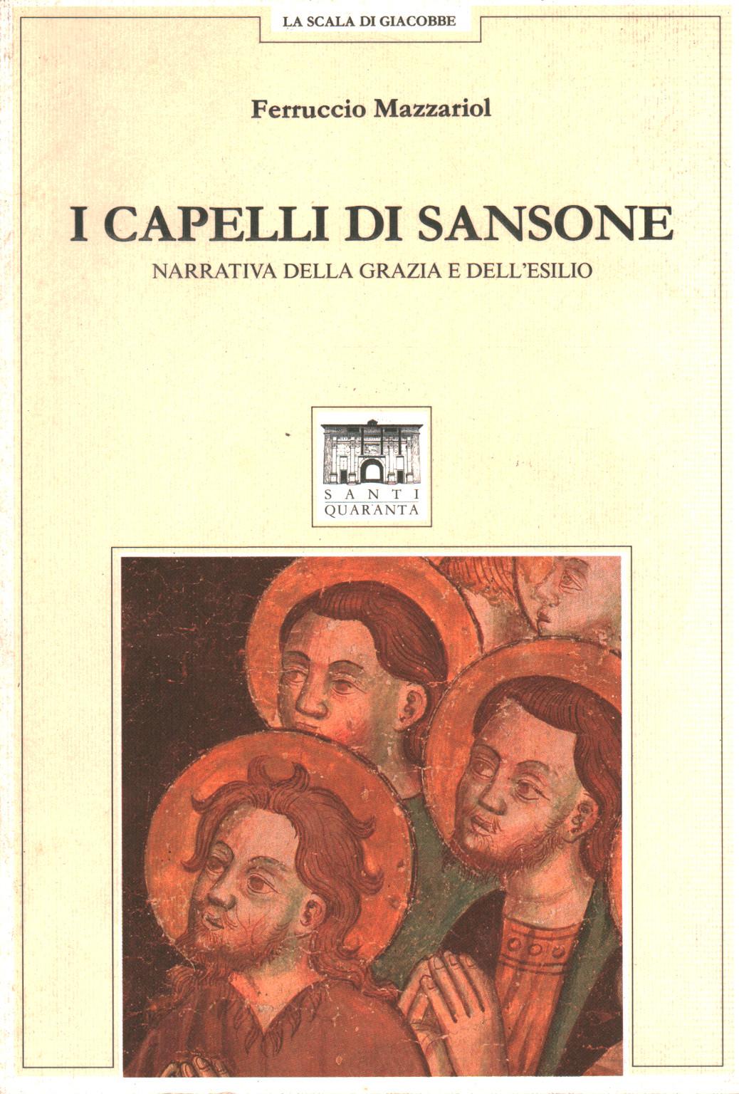 Taglia I Capelli Di Sansone  2022