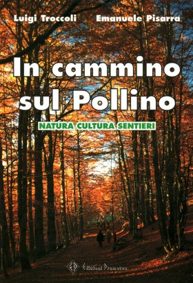 In walk on the Pollino