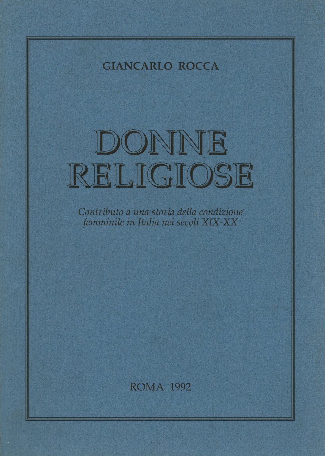 librerie religiose