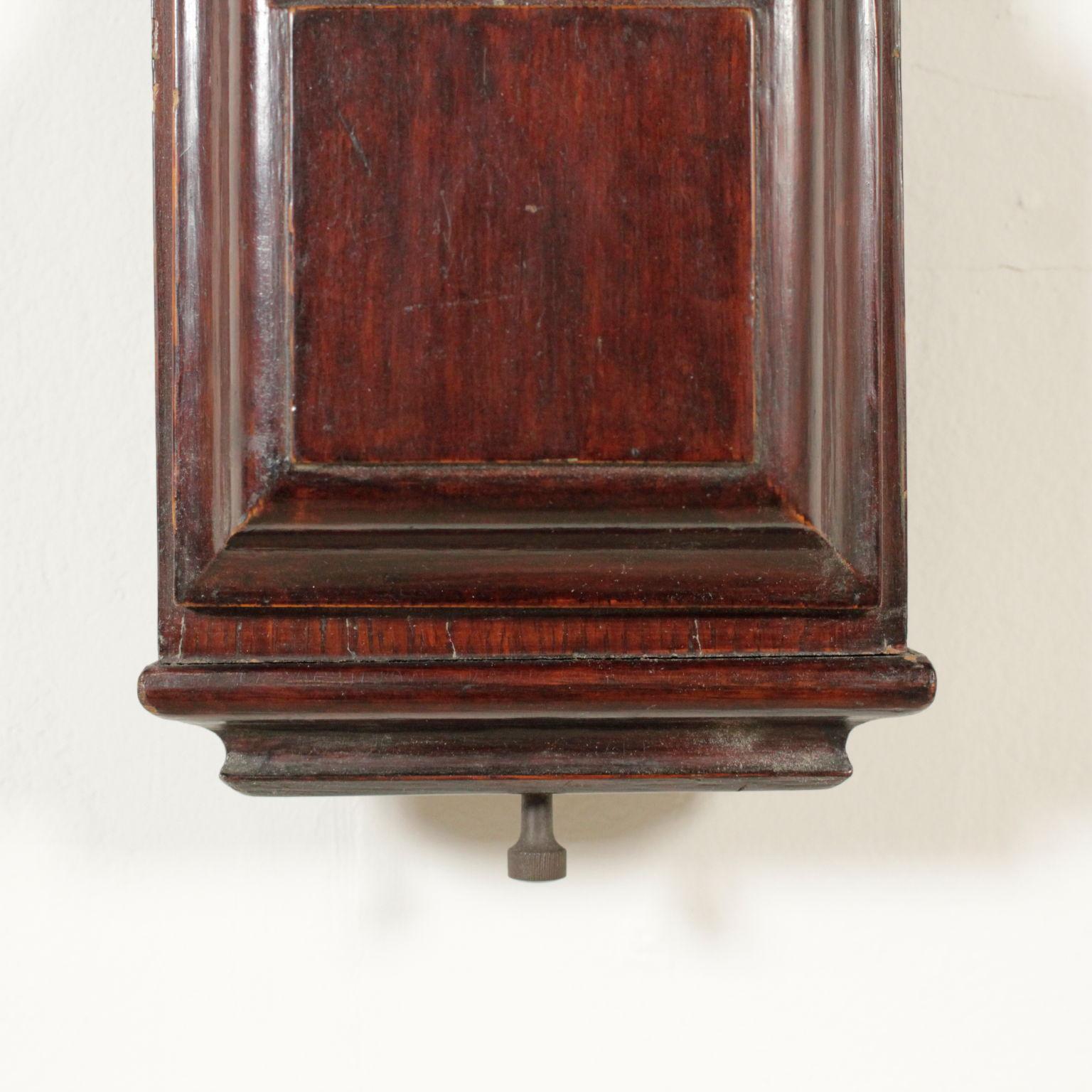 Barometro vittoriano oggettistica antiquariato for Oggettistica particolare