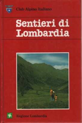 Trails of Lombardy