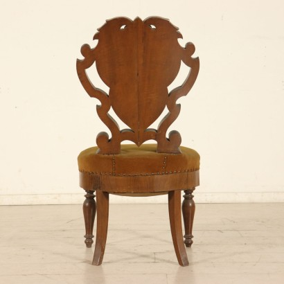 Group 6 Chairs Louis Philippe