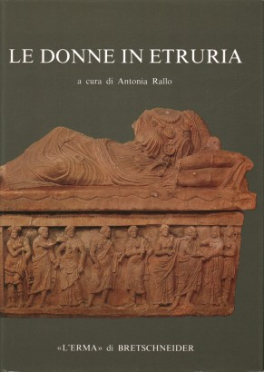 Le donne in Etruria