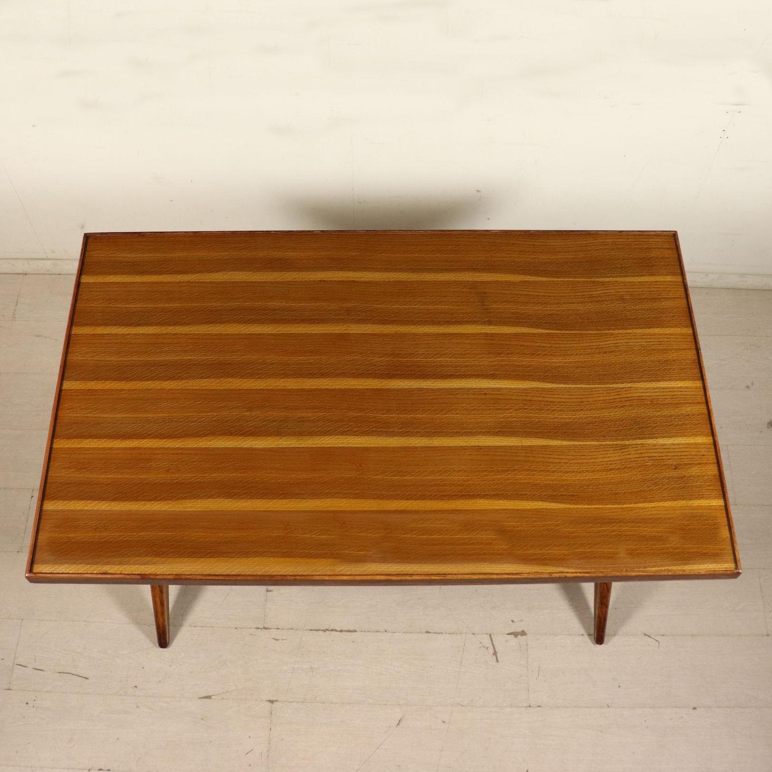 Tavolo da gioco tavoli modernariato - Gioco da tavolo violetta ...