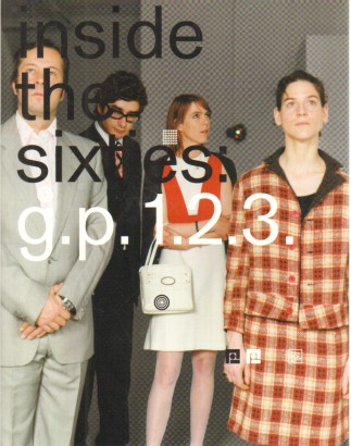 Inside the Sixties: g.p. 1.2.3