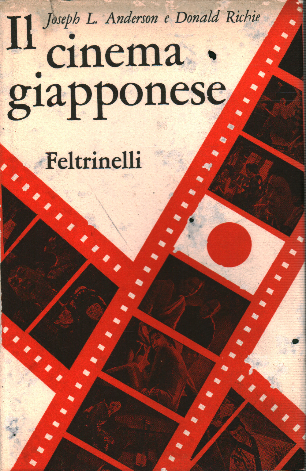 Il cinema giapponese, s.a.
