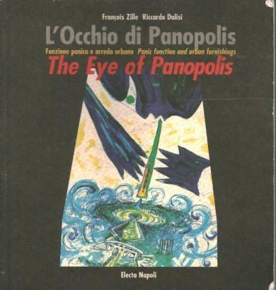 L'occhio di Panopolis / The Eye of Panopolis