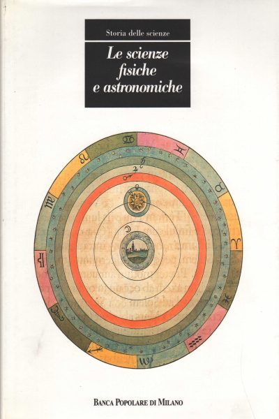 Le scienze fisiche e astronomiche, William R. Shea