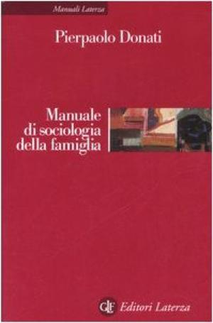 Manual of sociology of the family