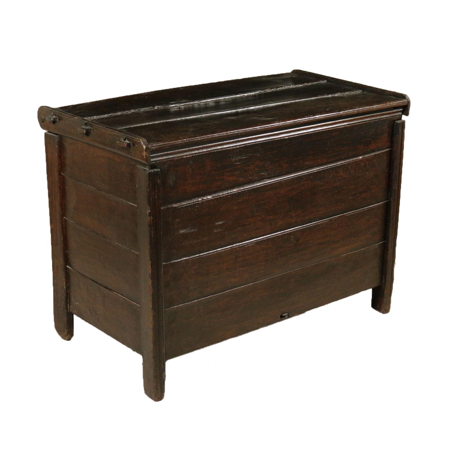 Madia antica altri mobili antiquariato for Antiquariato mobili
