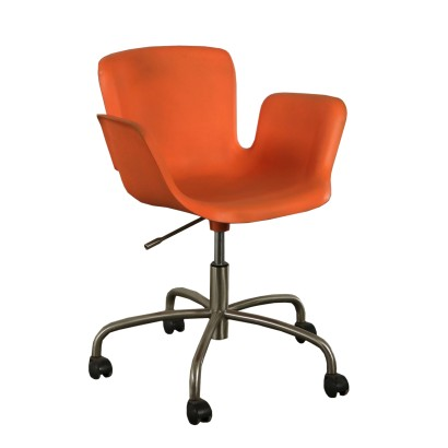 Swivel Height-Adjustable Chair by Werner Aisslinger for Cappellini