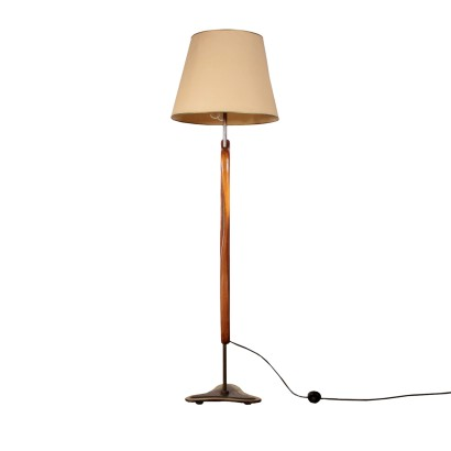 Floor Lamp Manufactured in Argentine Vintage 1950s