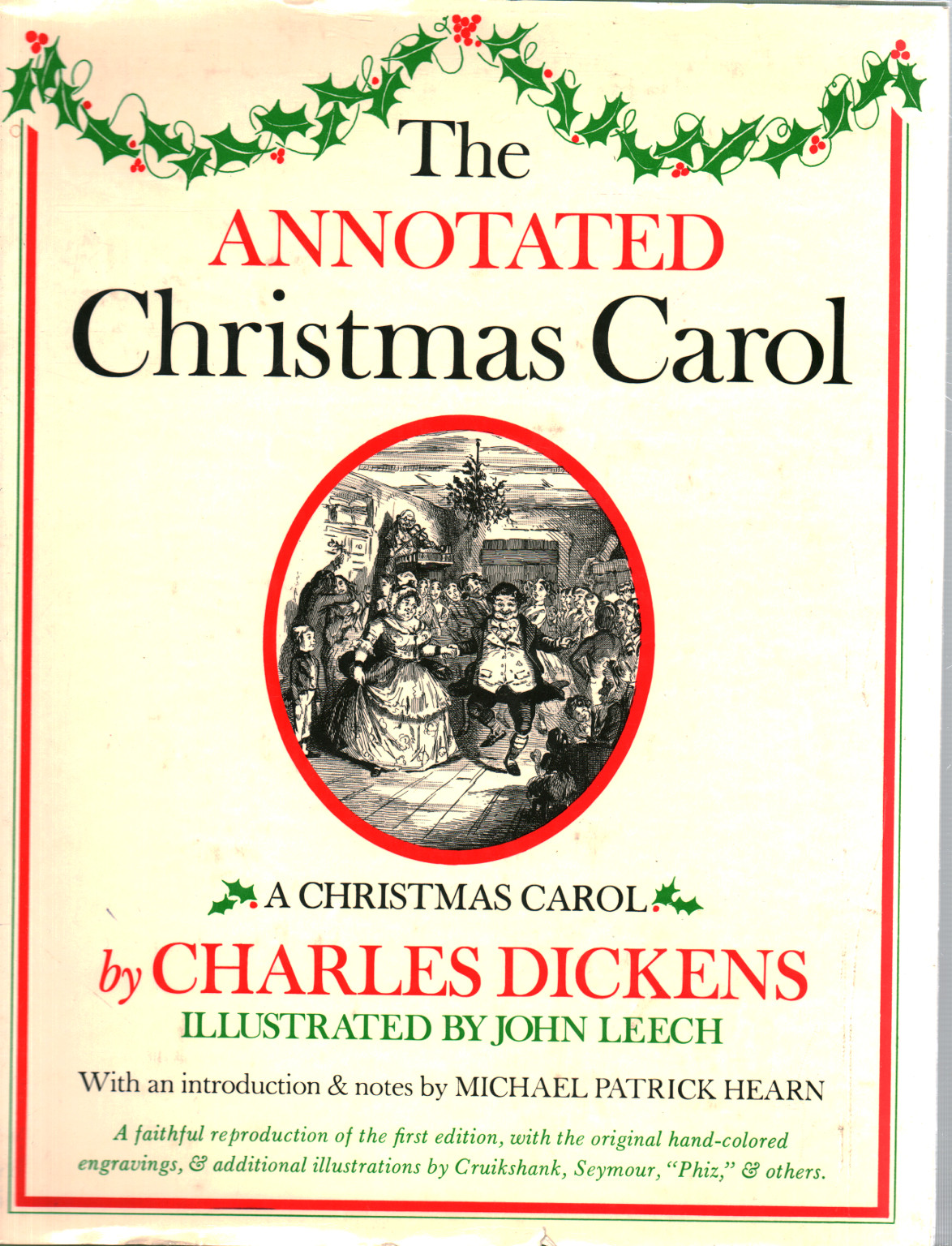 The Annotated Christmas Carol, s.a.