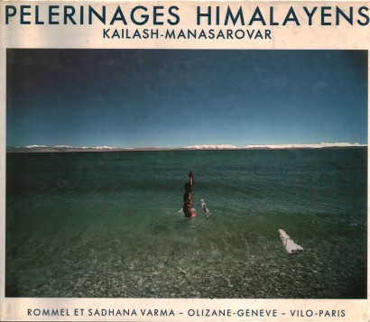 Pelerinages Himalayens