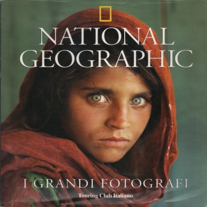 National Geographic: I grandi fotografi