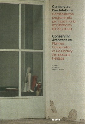 Preserve the architecture / Conserving Architecture