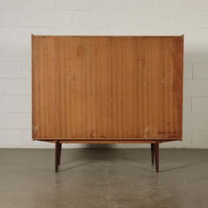Highboard anni 60-retro