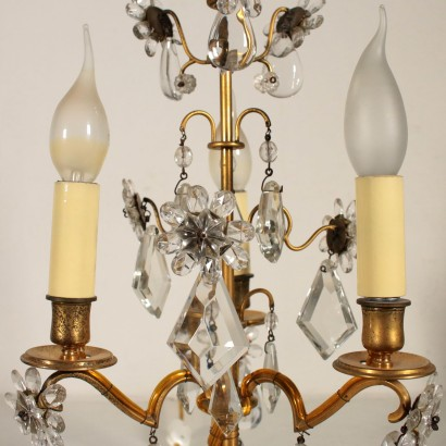 Pair of Table Lamps-special
