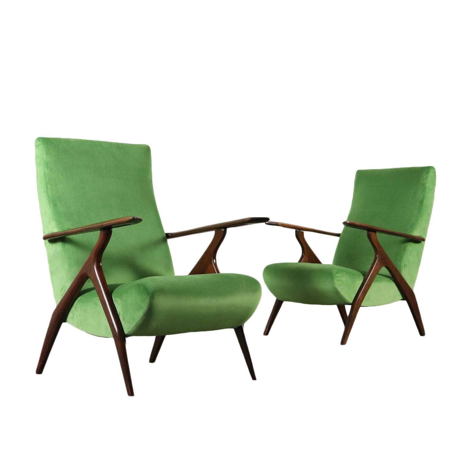 Sessel 50er Jahre Sessel Moderne Dimanoinmano It