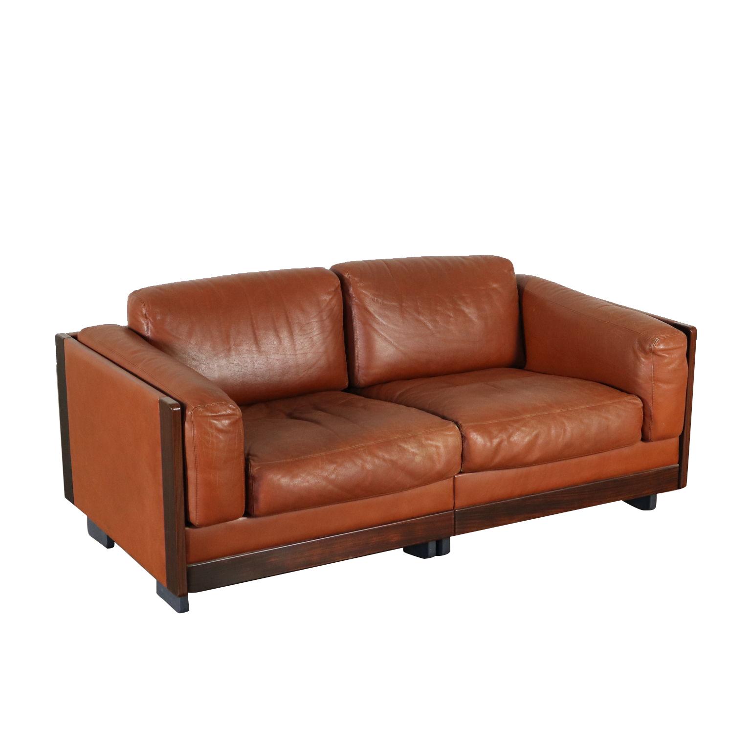 Colombo Divani A Meda divano afra e tobia scarpa - divani - modernariato