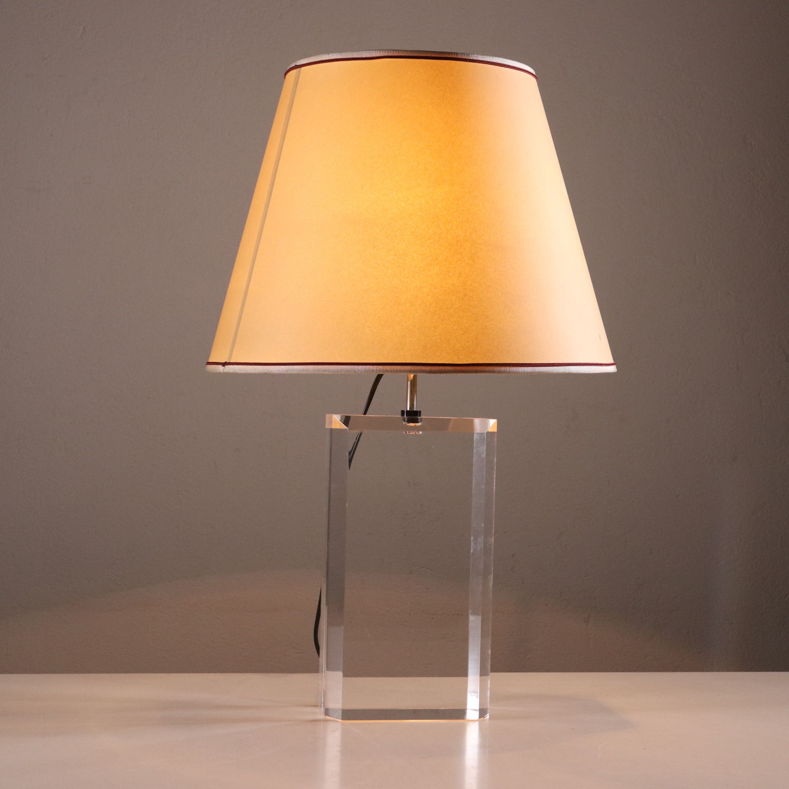 Lampada Anni 80 Illuminazione Modernariato Dimanoinmano It