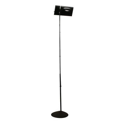 Floor Lamp by Bargaglia & Colombo Vintage Italy 1980s
