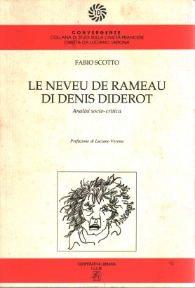 Le Neveu de Rameau by Denis Diderot. Socio-critical