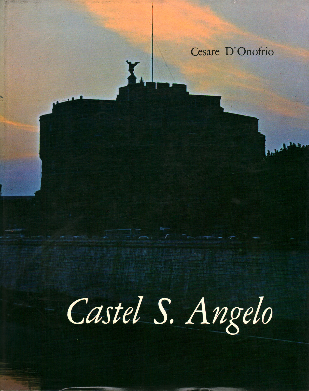 Castel S. Angelo, s.a.