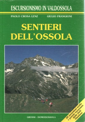 Trails of the val d'ossola