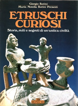 The etruscans curious
