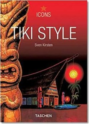 Tiki Style. A pocket bible version of the book of Tiki