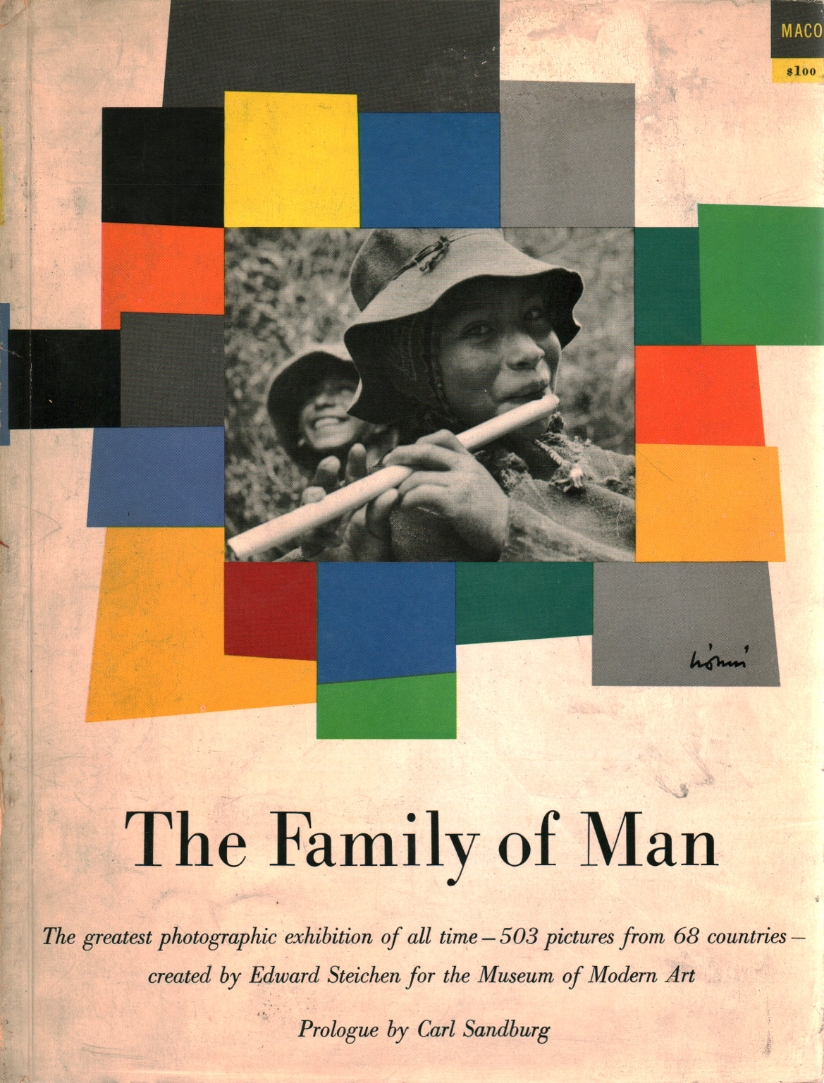 The Family of Man, s.a.