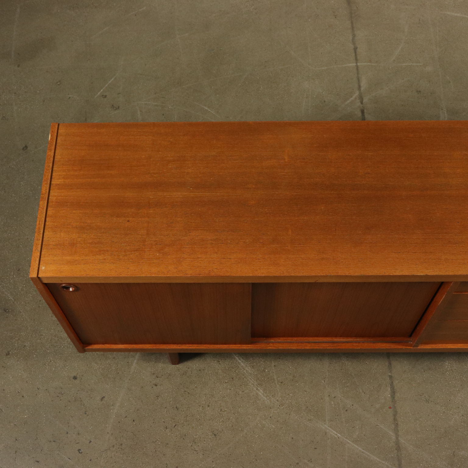 Sideboard 60er Jahre Mobiliar Modernes Design Dimanoinmano It