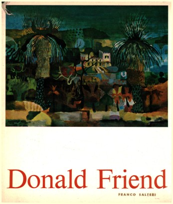 Donald Friend