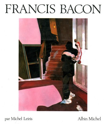 Francis Bacon. Face et profil