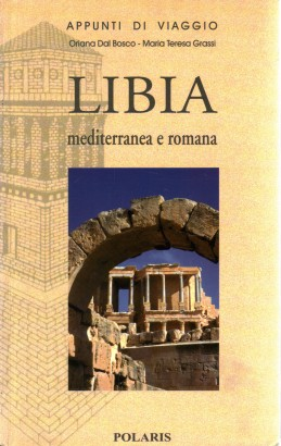 Libya, the mediterranean and the roman
