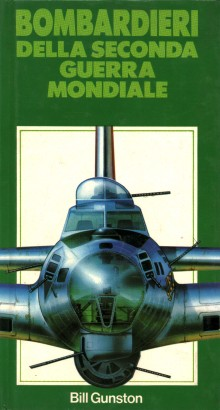 Bombers of the second world war
