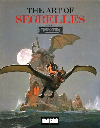 The Art of Segrelles