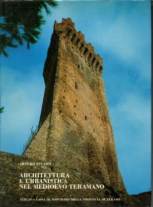 Architecture and urbanism in the middle ages, teramo