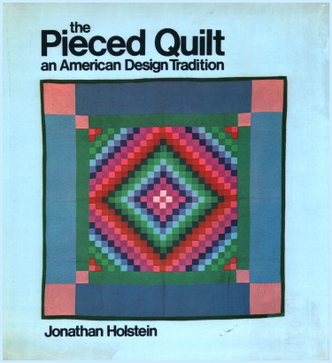 The Pieced Quilt