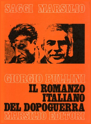 The Italian novel of the post-war period (1940-1960)